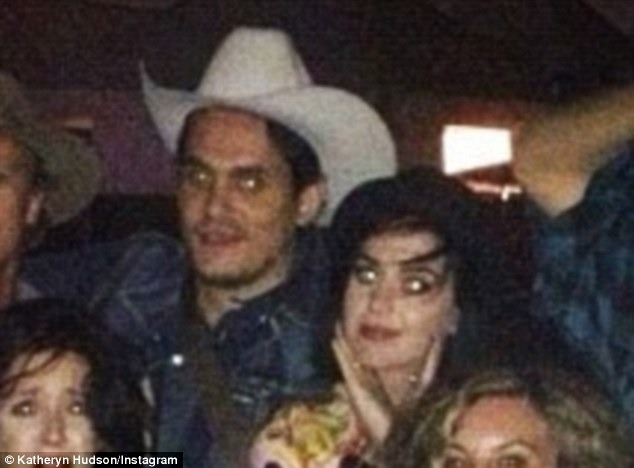 Katy Perry i John Mayer w końcu się rozstali