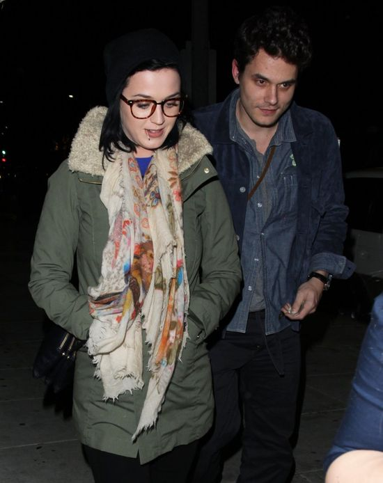 Katy Perry wr�ci�a do by�ego ch�opaka?