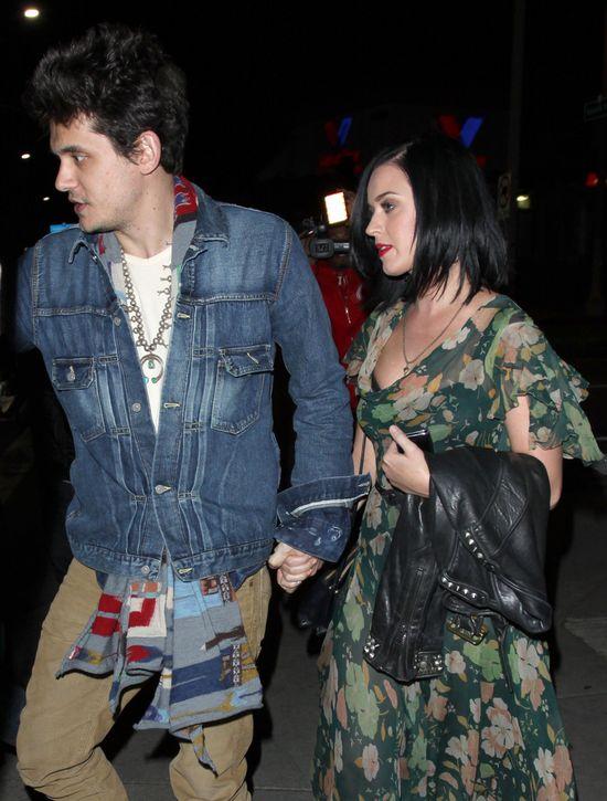 Katy Perry zdradzi chłopaka ze Scarett Johansson?