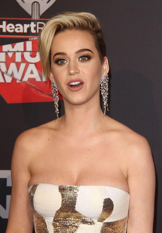 Katy Perry o Orlando Bloomie: Du**czka