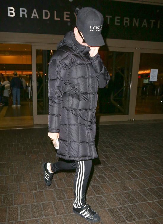 Katy Perry udaje, że jej tam nie ma, a Orlando Bloom...