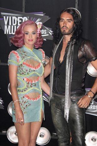 Katy Perry rozstanie się z Russellem Brandem?