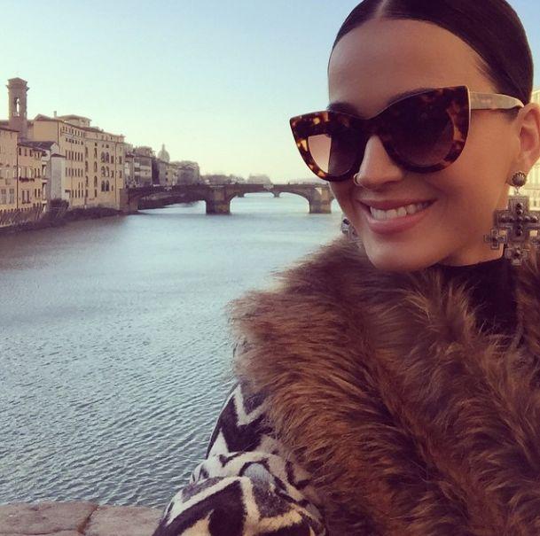Tym razem ciąża Katy Perry to nie plotki? (Instagram)