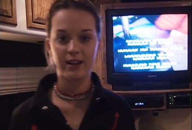 Zanim Katy Perry sta�a si� tak s�awna... (FOTO+VIDEO)