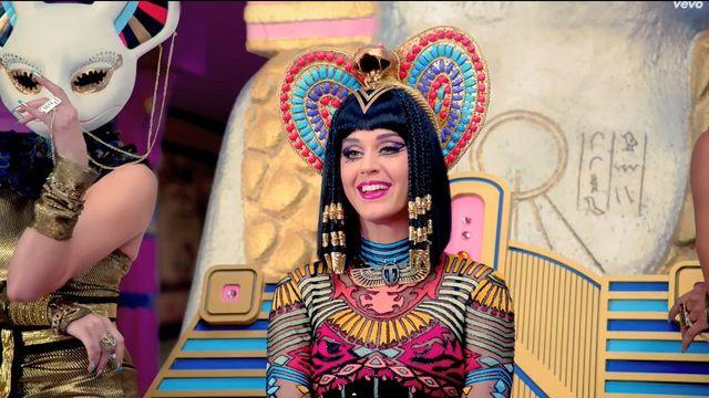 Katy Perry oburzyła środowiska muzułmańskie! (VIDEO)