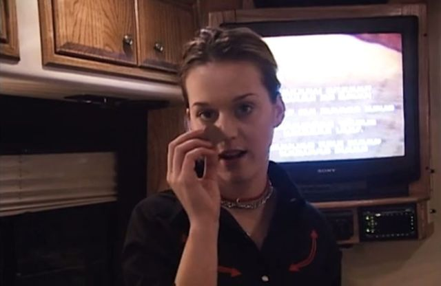 Zanim Katy Perry stała się tak sławna... (FOTO+VIDEO)