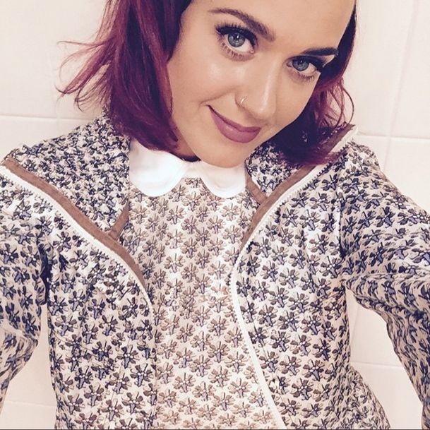 Katy Perry już tak nie wygląda (FOTO)