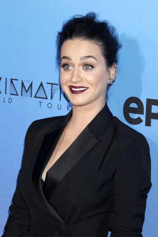 O czym myślała Katy Perry, kiedy zakładała TO? (FOTO)