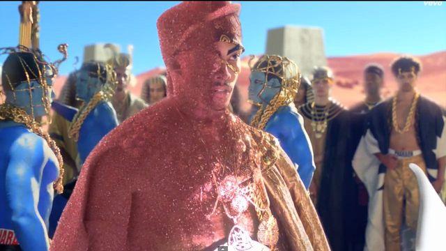 Katy Perry oburzy�a �rodowiska muzu�ma�skie!  (VIDEO)