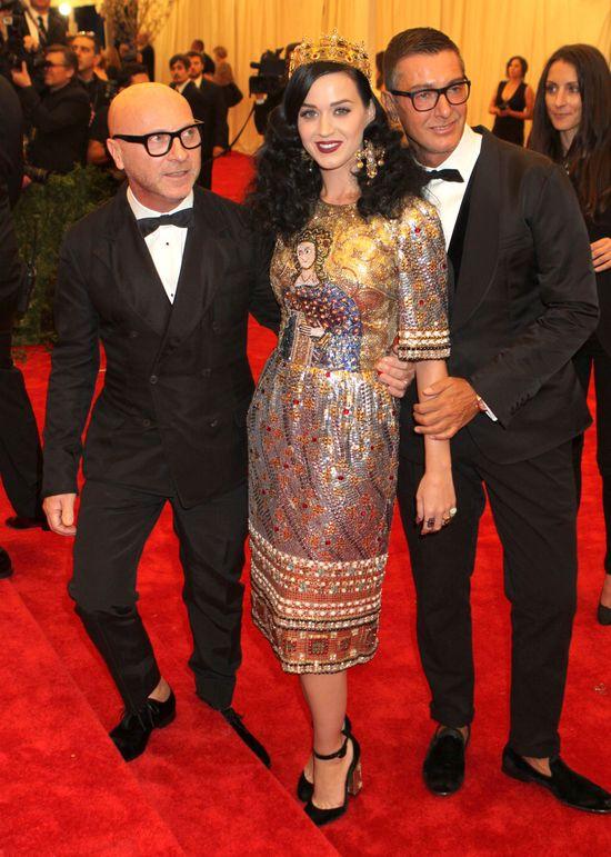 Mama Katy Perry dziękuję Bogu za rozwód córki (FOTO)