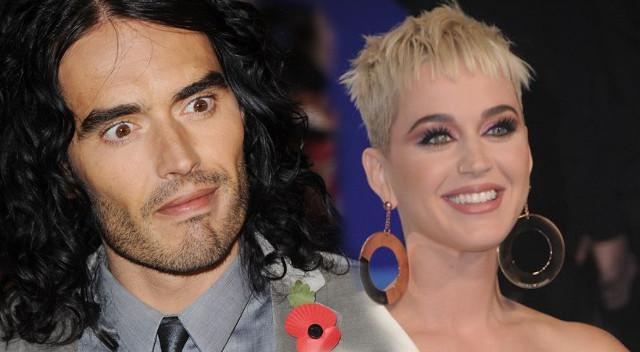 Były mąż Katy Perry chciałby się z nią przyjaźnić