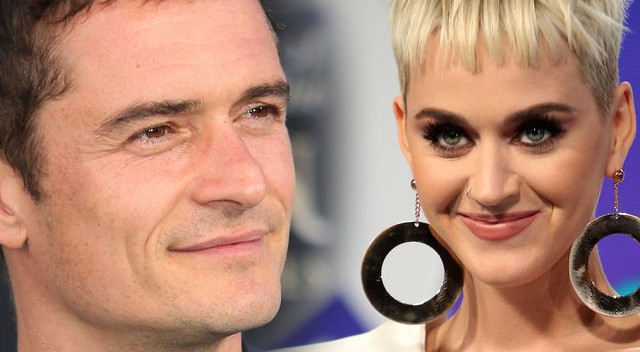 Katy Perry i Orlando Bloom wrócili do siebie!