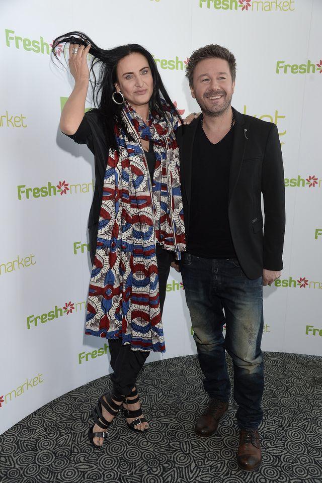 Gwiazdy promuj� sie� Freshmarket (FOTO)