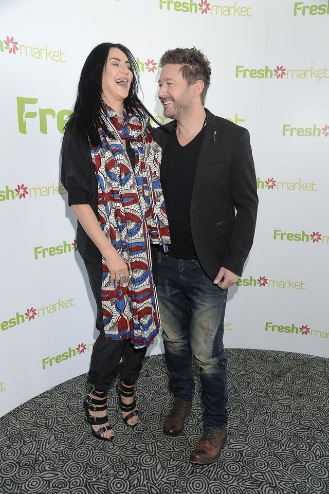 Gwiazdy promują sieć Freshmarket (FOTO)