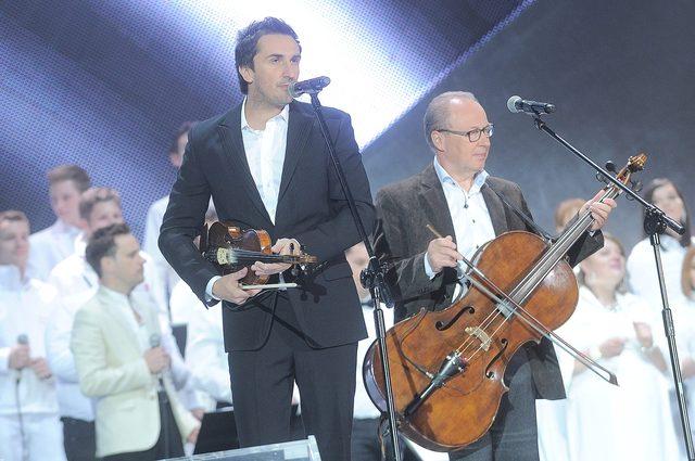 Kayah i Sebstian Karpiel Bułecka znów razem