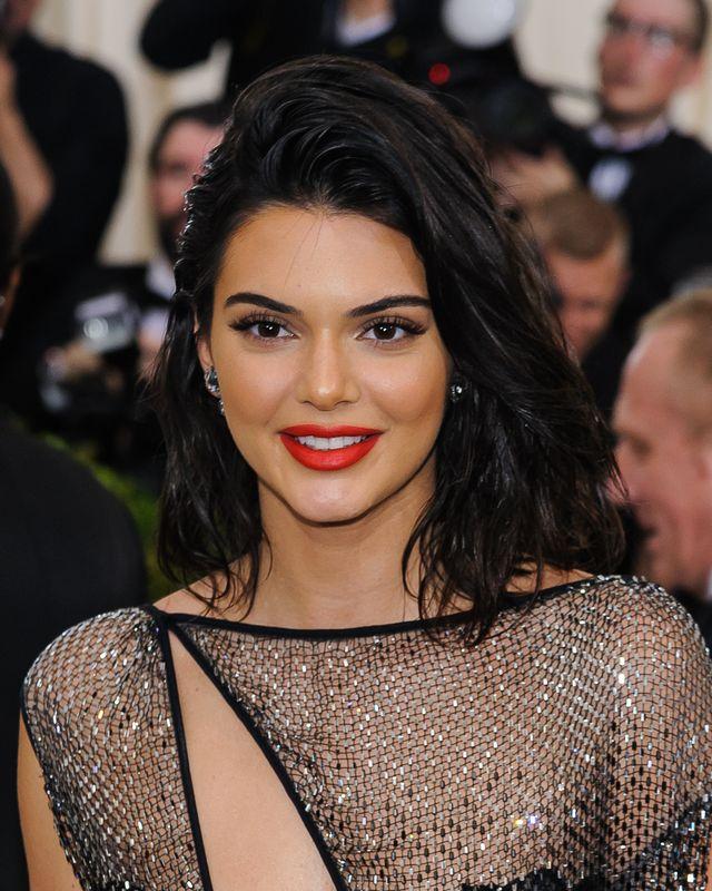 Kendall Jenner przyłapana z nowym chłopakiem?
