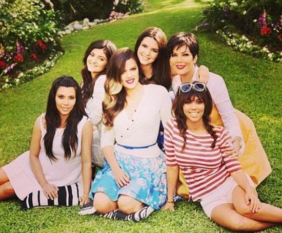 Narkotyki i rozwody zrujnują show Kardashianów? (FOTO)