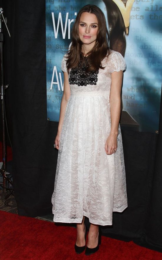Keira Knightley (FOTO)