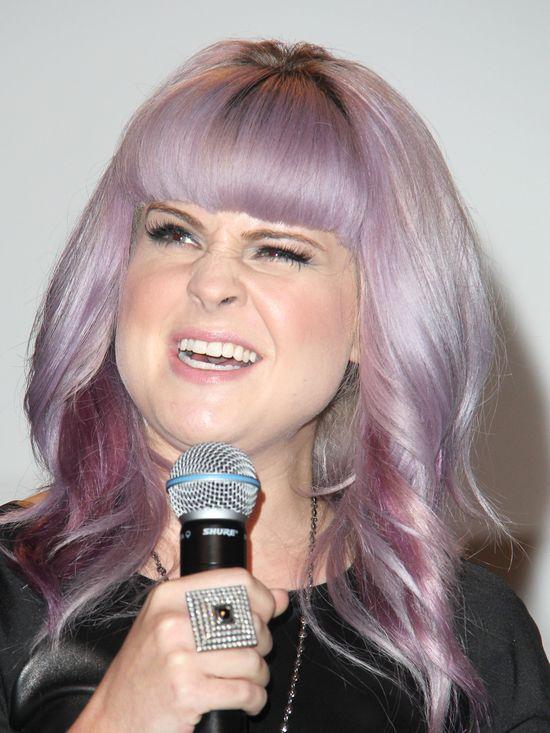 Kelly Osbourne do Cyrus: Schowaj ten p*eprzony język