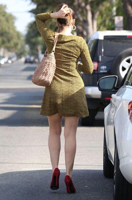 Prawdopodobnie najseksowniejsza modelka w show biznesie?