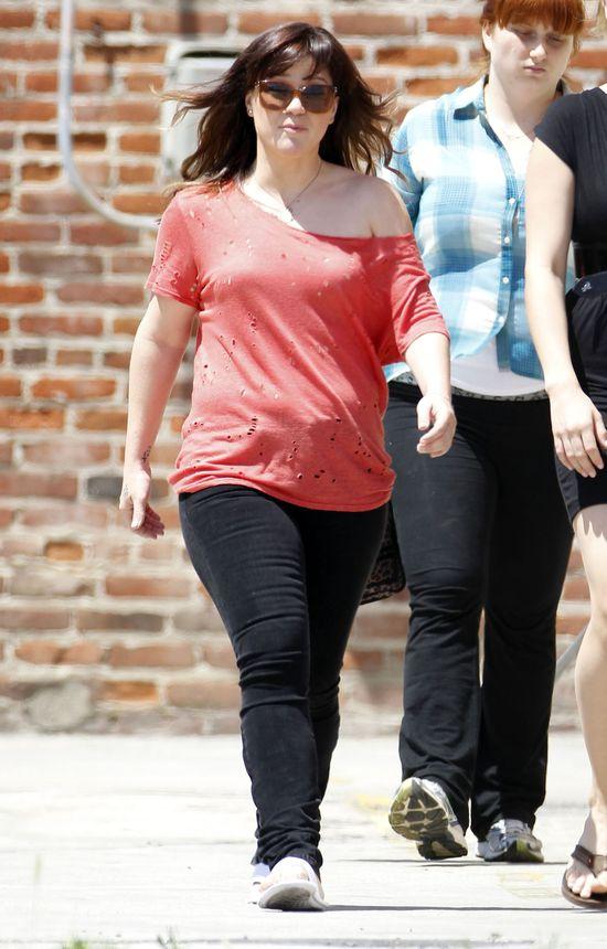 Jak Kelly Clarkson uporała się z posądzaniem o otyłość?