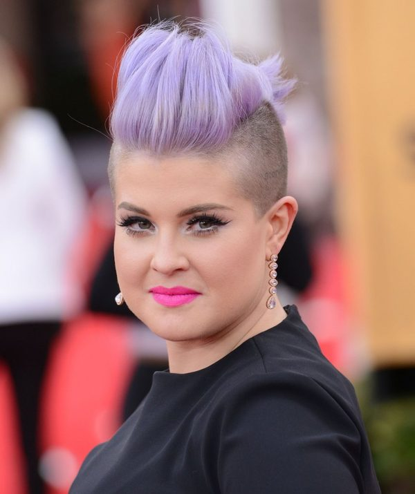 To ONA zastąpi Kelly Osbourne w Fashion Police?