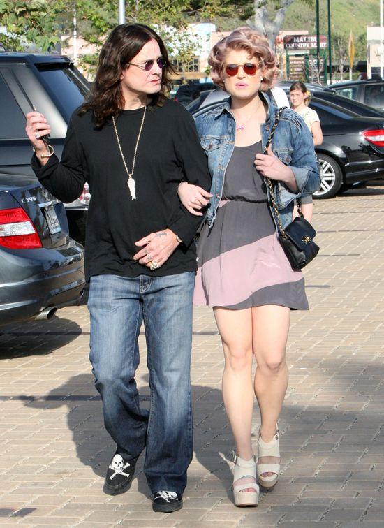Kelly Osbourne: Byłam na siedmiu odwykach i dwa razy w...