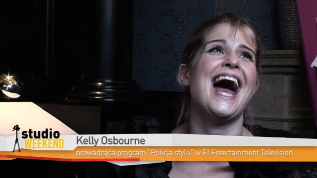 Kelly Osbourne: Poczułam się jak jakiś Justin Bieber!