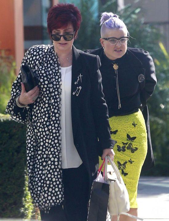 Kelly Osbourne też usunie jajniki?