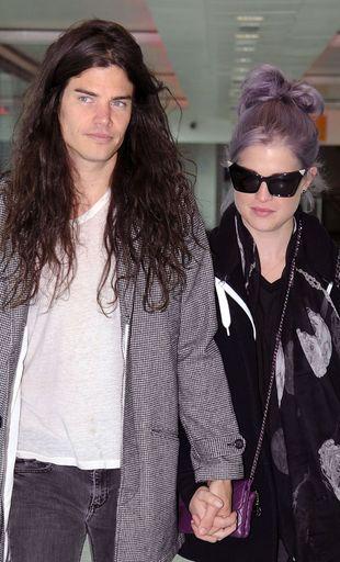 Kelly Osbourne i  Matthew Mosshart  zaręczyli się