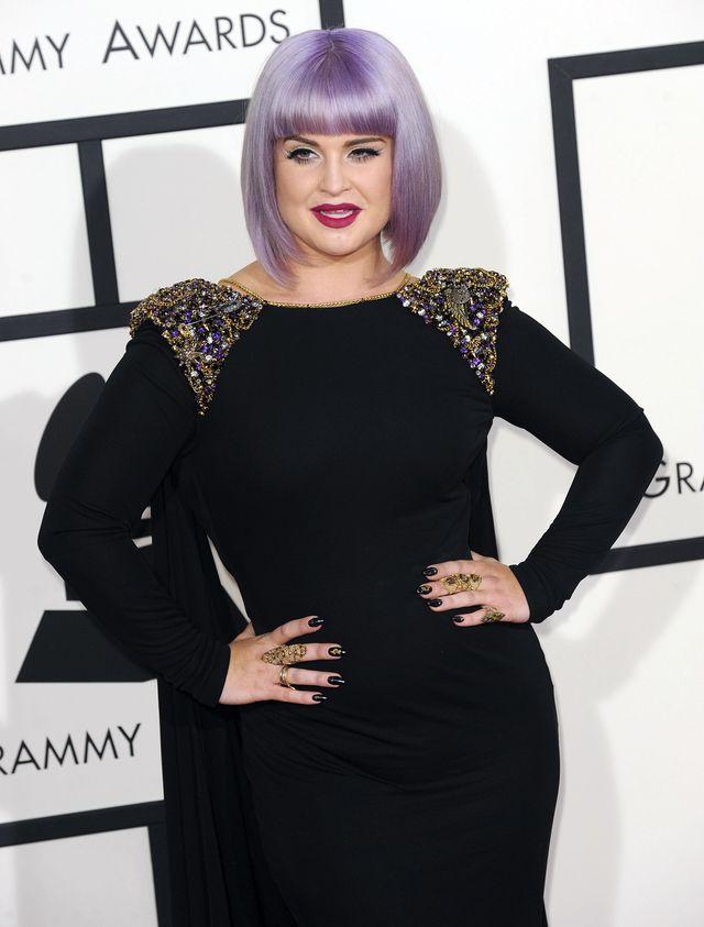 Kelly Osbourne pochwaliła się manikiurem na Oskary (FOTO)