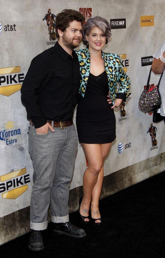 Kelly Osbourne znów tyje (FOTO)