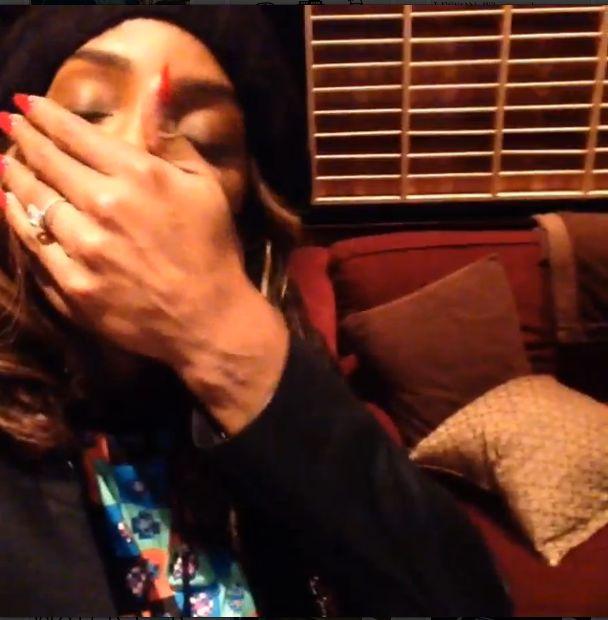 Kelly Rowland jest zaręczona!