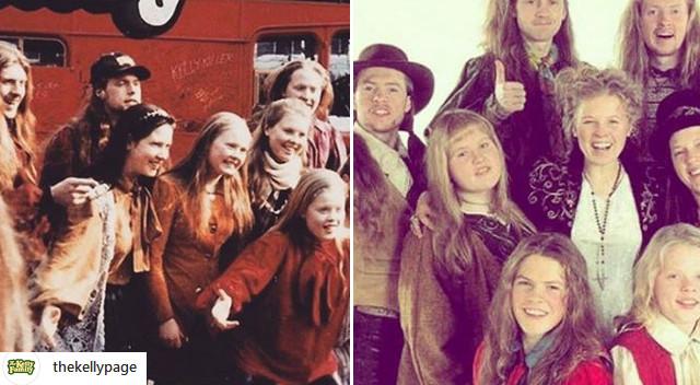 The Kelly Family wracają! WIEMY, kiedy i gdzie zagrają koncerty w Polsce