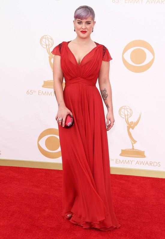 Kelly Osbourne zaczyna usuwa� prawie wszystkie tatua�e FOTO