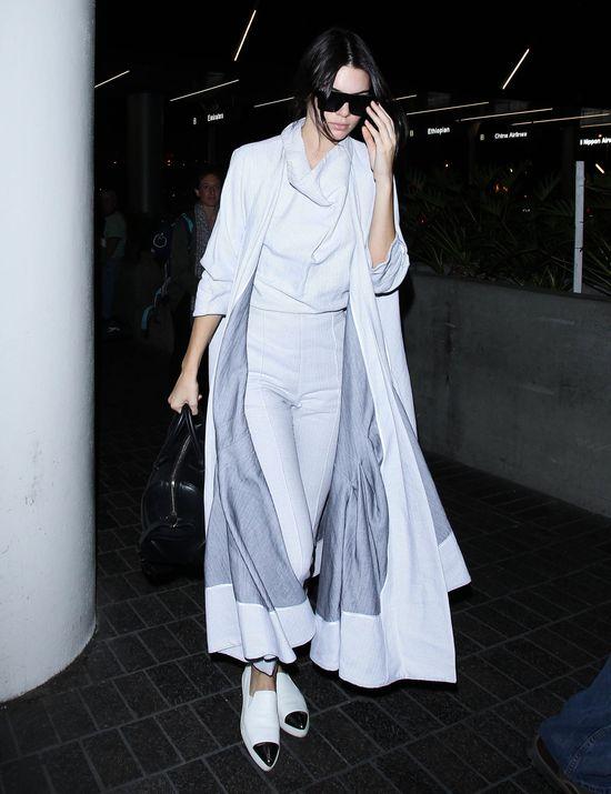 Ostre spięcie na linii Kendall Jenner-Gigi Hadid