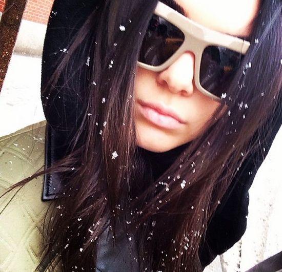 Kendall Jenner odchodzi z rodzinnego show? (FOTO)