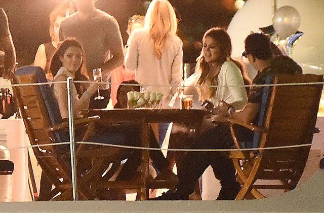Kendall Jenner lubi się czasem upić? (FOTO)
