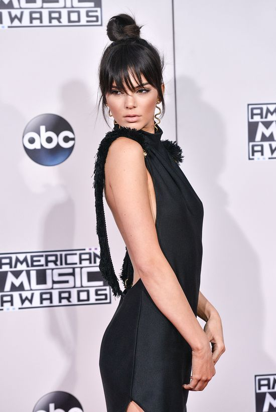 Kendall Jenner jest lesbijką?