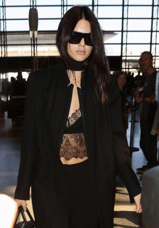 Kolejne niepochlebne plotki o Kendall Jenner