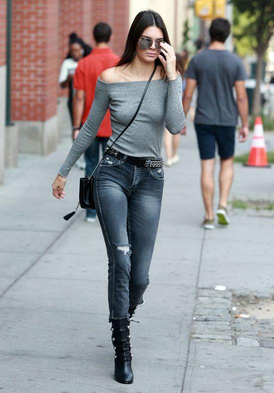 Kendall Jenner chce rzucić modeling?