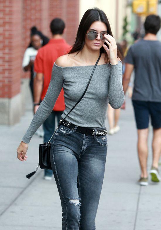 Kendall Jenner ma teraz u stóp cały świat (FOTO)