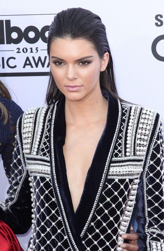Producenci bij� si� o Gigi i nie chc� zatrudnia� Kendall