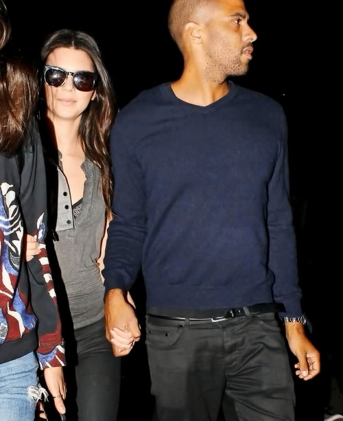 Z kim Kendall Jenner chodzi na randki? (FOTO)