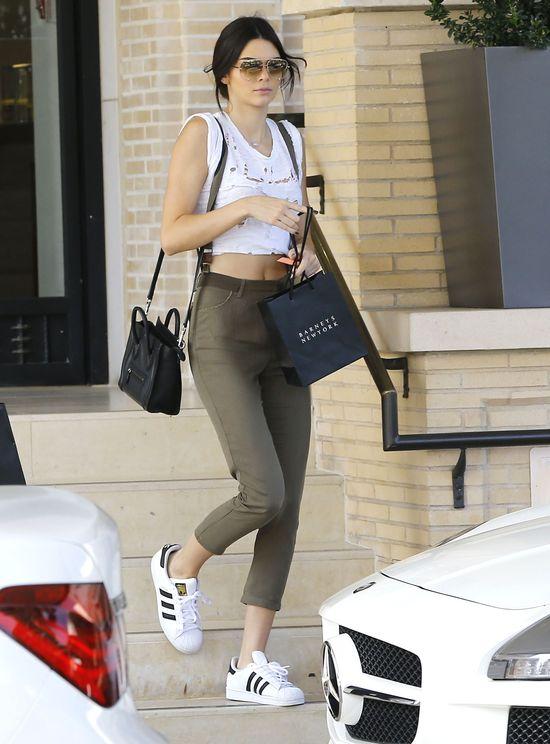Taylor Swift i Kendall Jenner w stanie wojny!