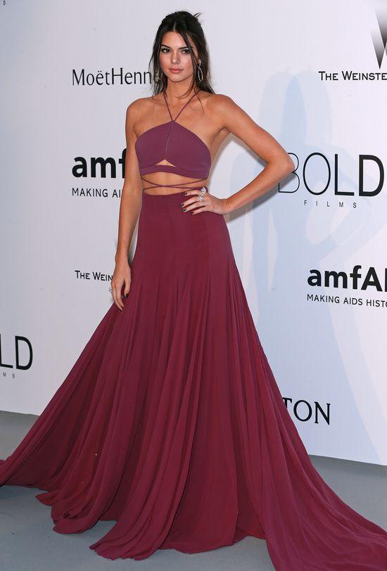 Kendall Jenner największą gwiazdą festiwalu w Cannes? (FOTO)