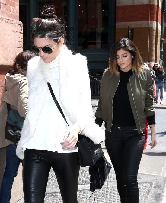 Lipcowy Vogue należy do Kendall Jenner!
