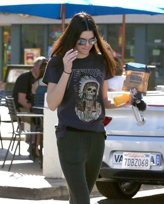 Siostry Jenner prywatnie (FOTO)