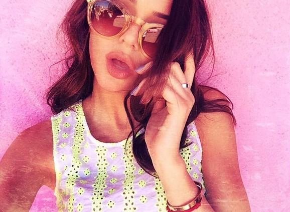 Kendall Jenner zoperowała nos? (FOTO)