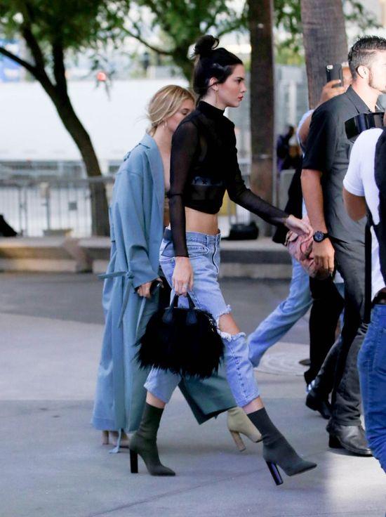 Nikomu nie �yczymy tego, co spotka�o Kendall Jenner!
